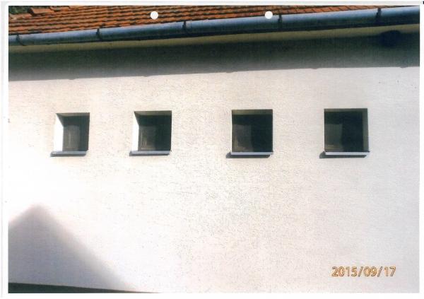 Výmena okien a dverí v Hronovciach