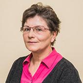 Helena Petrovská